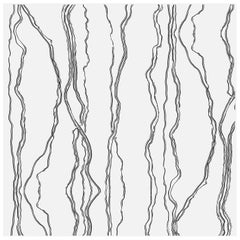 FAULT LINES Wallpaper printed on eco-friendly smooth paper
