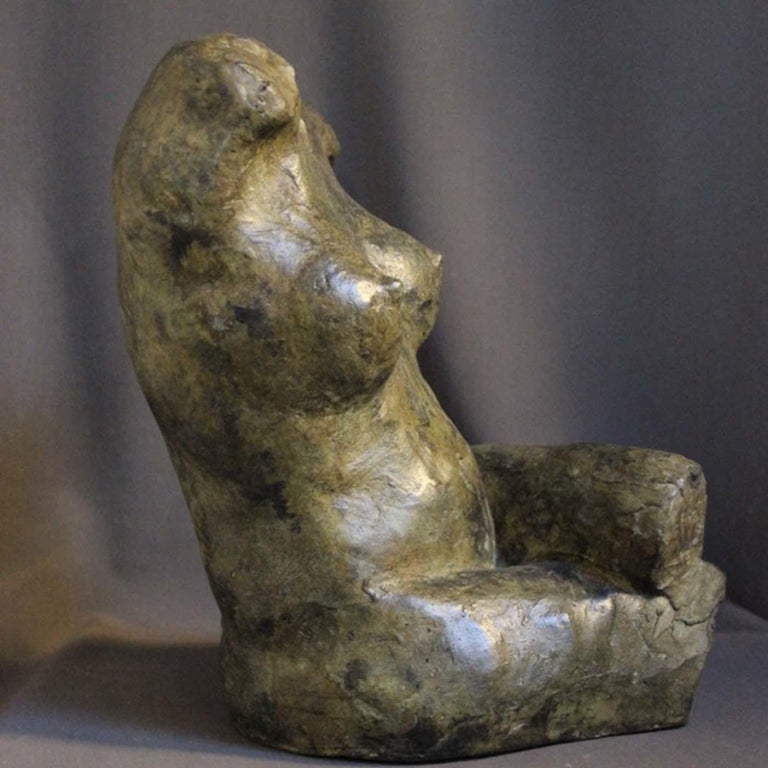 Fauna Torso In New Condition For Sale In Milan, IT
