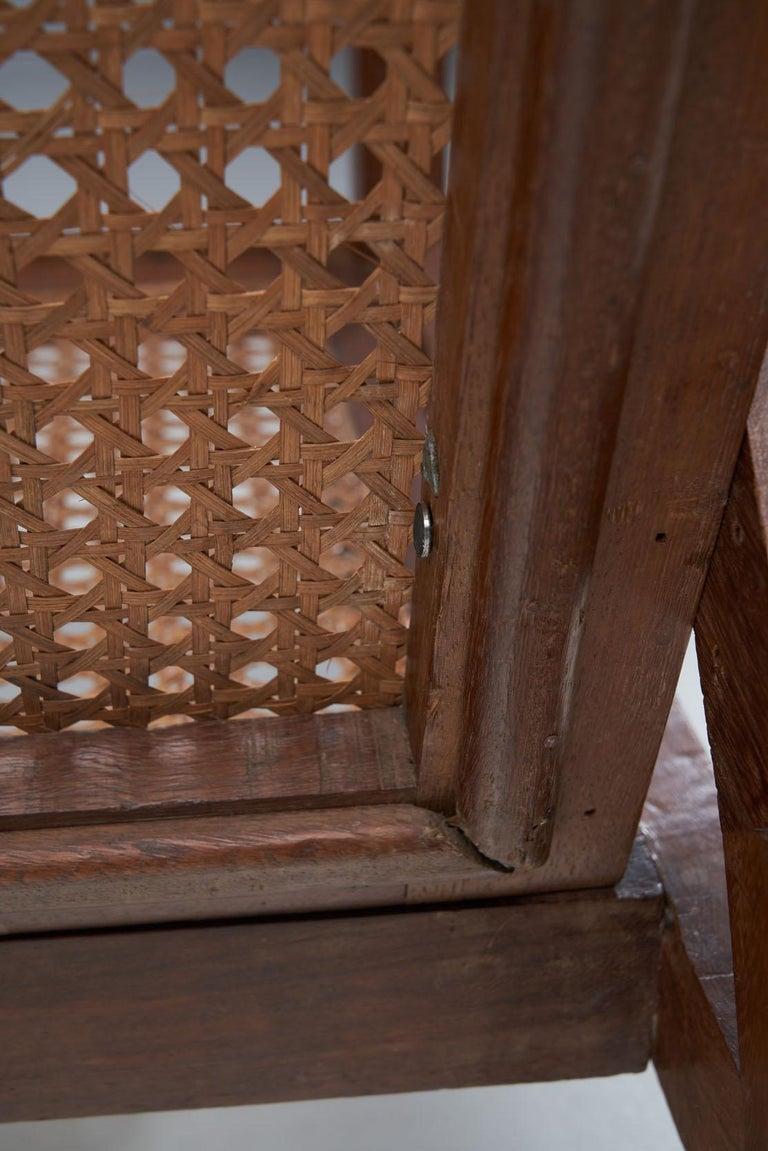 """""""Fauteuils de Paquebot"""" Chair, France, 1950s For Sale 5"""