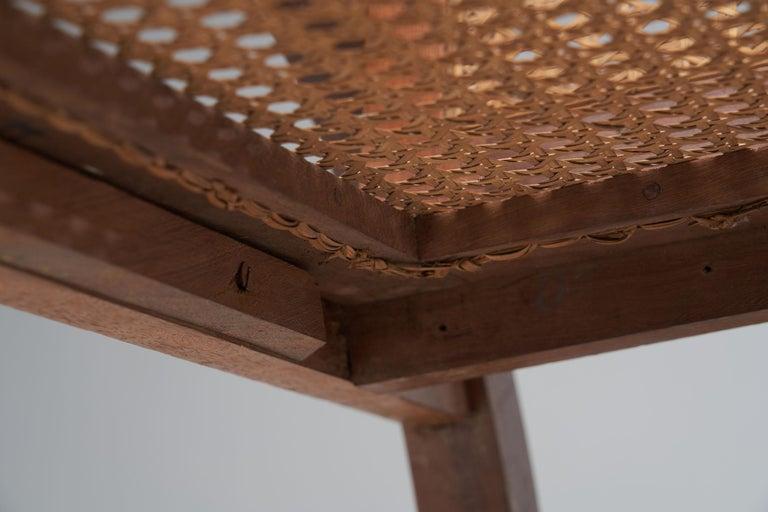 """""""Fauteuils de Paquebot"""" Chair, France, 1950s For Sale 9"""