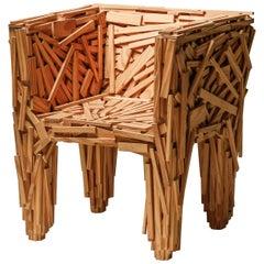 Favela Chair by Estudio Campana for Edra