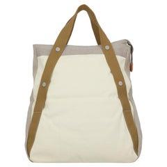 Fay Woman Shoulder bag Beige Fabric
