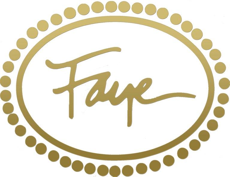 Faye Kim 18 Karat Gold Multi-Color Sapphire Briolette Fringe Necklace In New Condition For Sale In Westport, CT