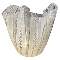 Fazzoletto Vase