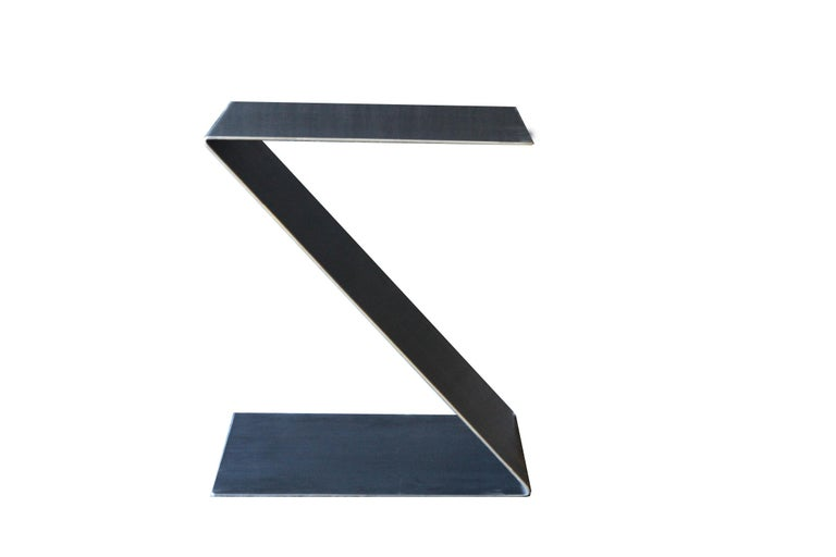 This listing is for the Fe end table or stool (18