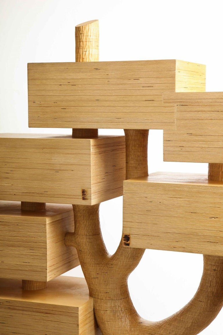 Fedele Papagni Chest of Drawers For Sale 1