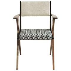 Federico Chair by Carlo Donati