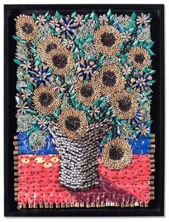 Still Life: Flowers