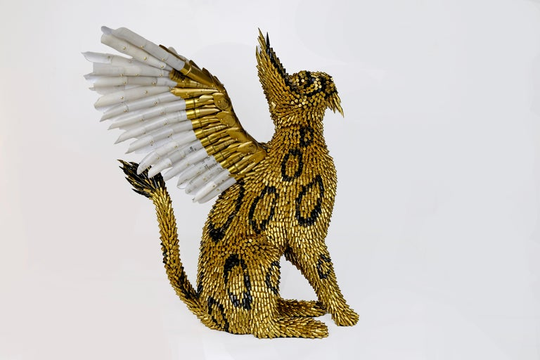 Griffin For Sale 2