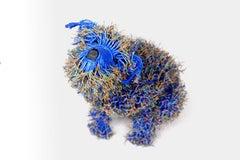 Wired Puppy