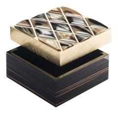 Fedora 1695 Box by Filippo Dini