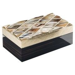 Fedora Box 1690 by Filippo Dini
