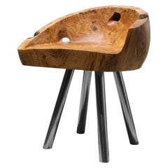 Fedra Armchair by Woody Fidler