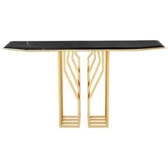 Feeler Console Table