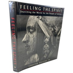 Feeling the Spirit: Searching the World for the People of Africa Book