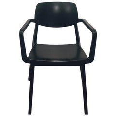 Felber C14 Mid-Century Modern Re-Edition of the 1940s Chair by Dietiker