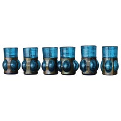 Felipe Derflingher Shot Glasses
