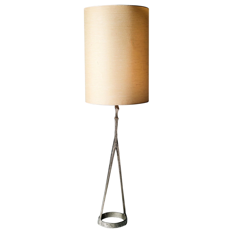 Felix Agostini, Lamp Compas, 1969