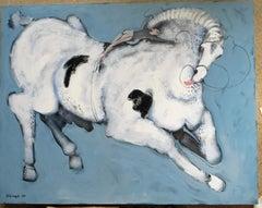 Untitled - Equestrian