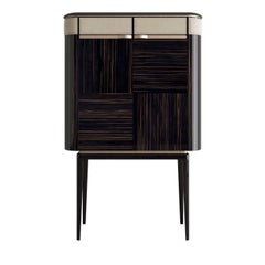 Felix Bar Cabinet
