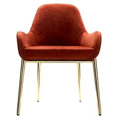 Felix Chair with Armrests