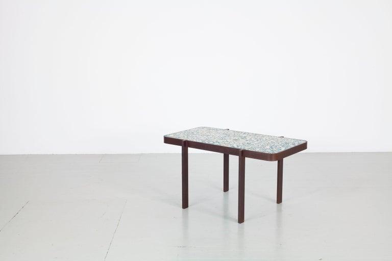 Felix Muhrhofer Contemporary Terrazzo Table Duke Maria For Sale 1