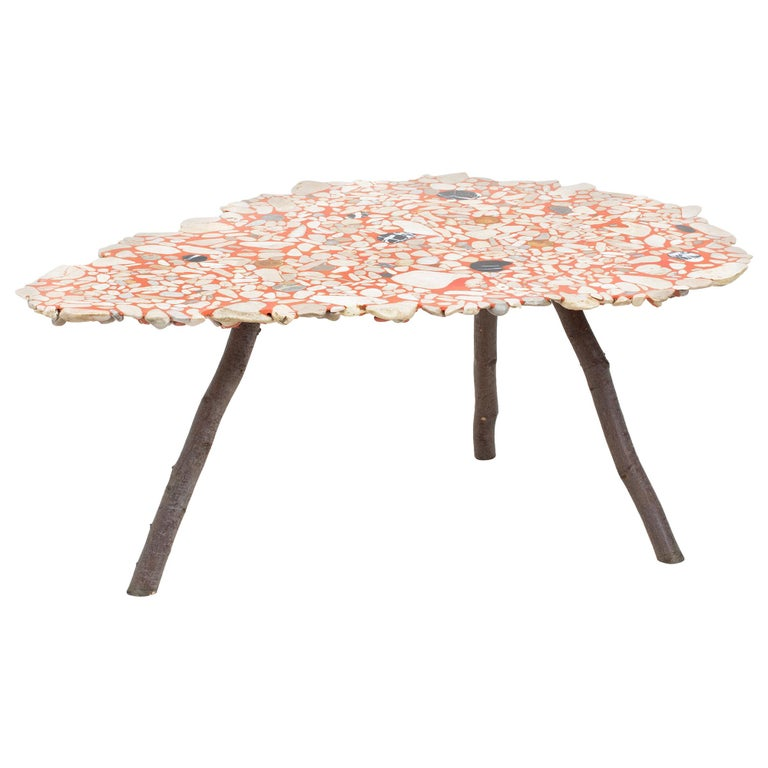 "Felix Muhrhofer ""Wild Lola"" Table For Sale"