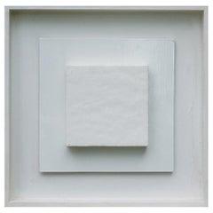 "Felix Schlenker ""Quadrat-Collage"", 1983"
