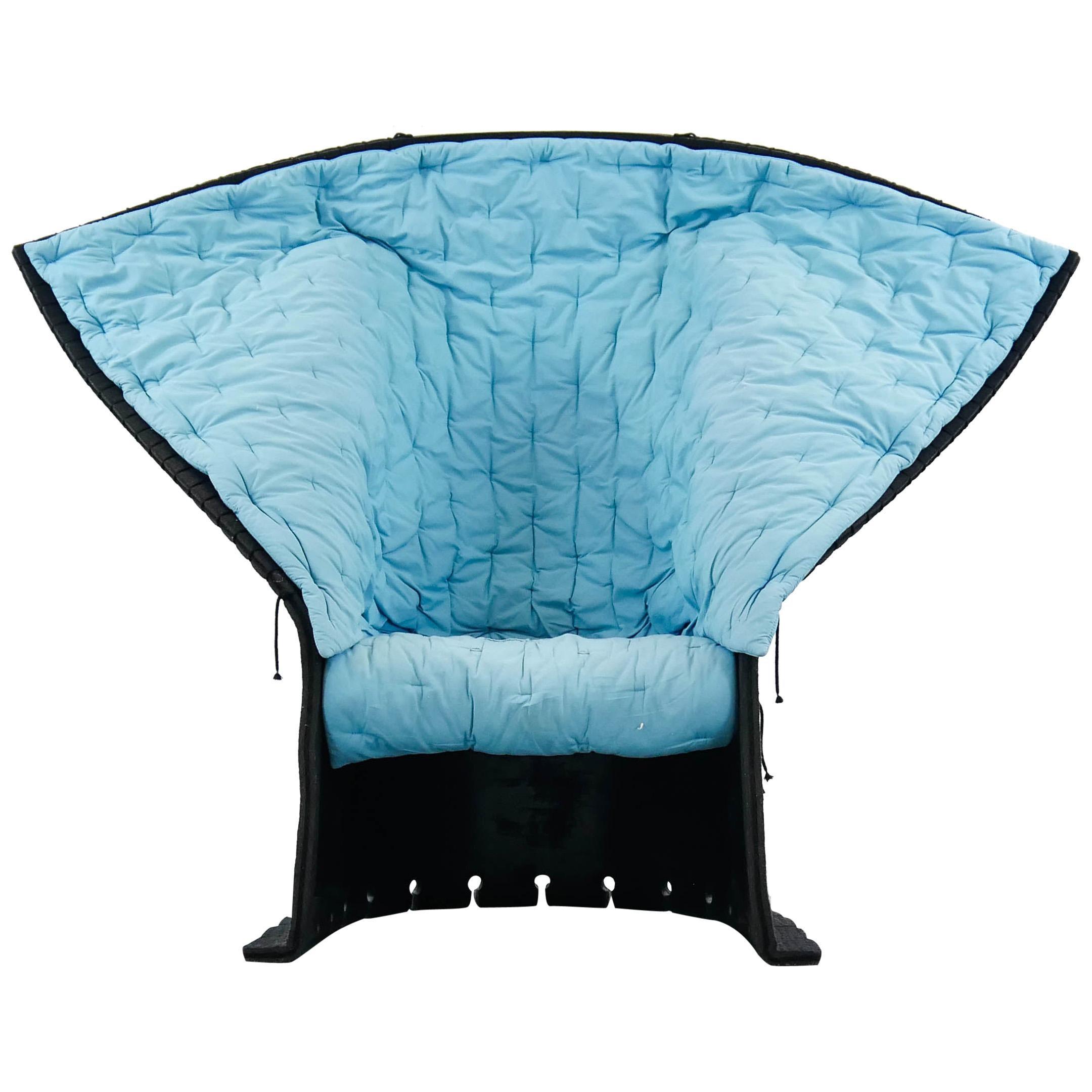 Feltri Chair / Armchair by Gaetano Pesce for Cassina, Italy