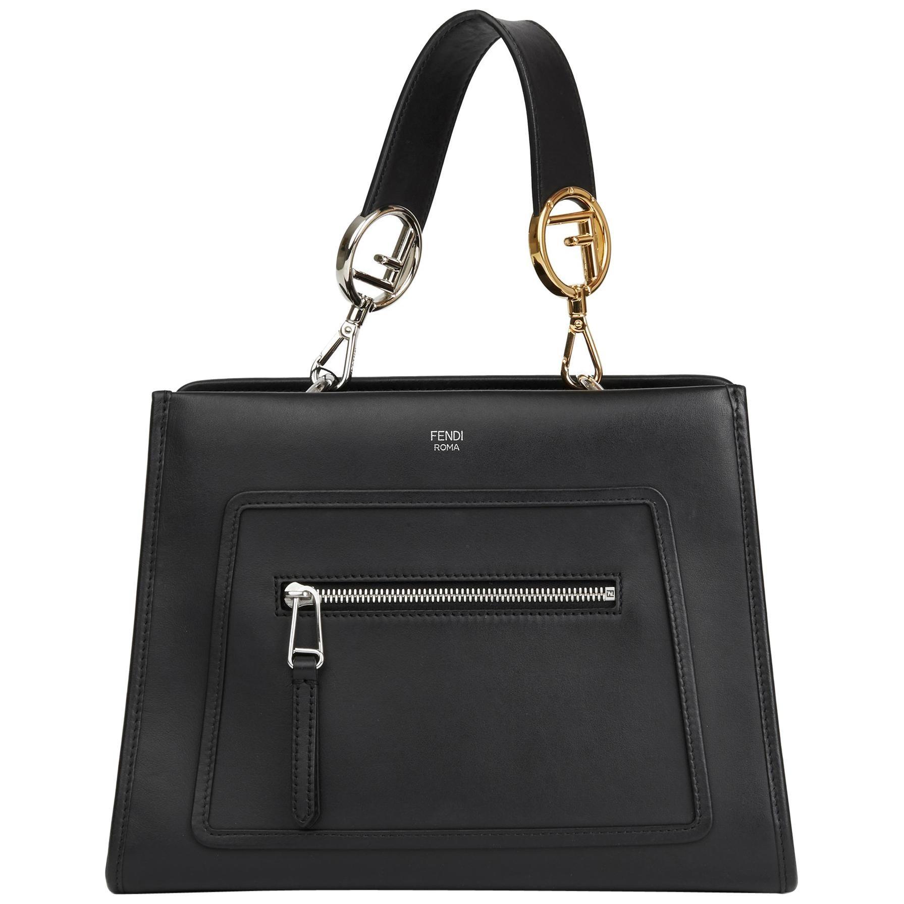 b2516cd3f513 Vintage Fendi Shoulder Bags - 410 For Sale at 1stdibs