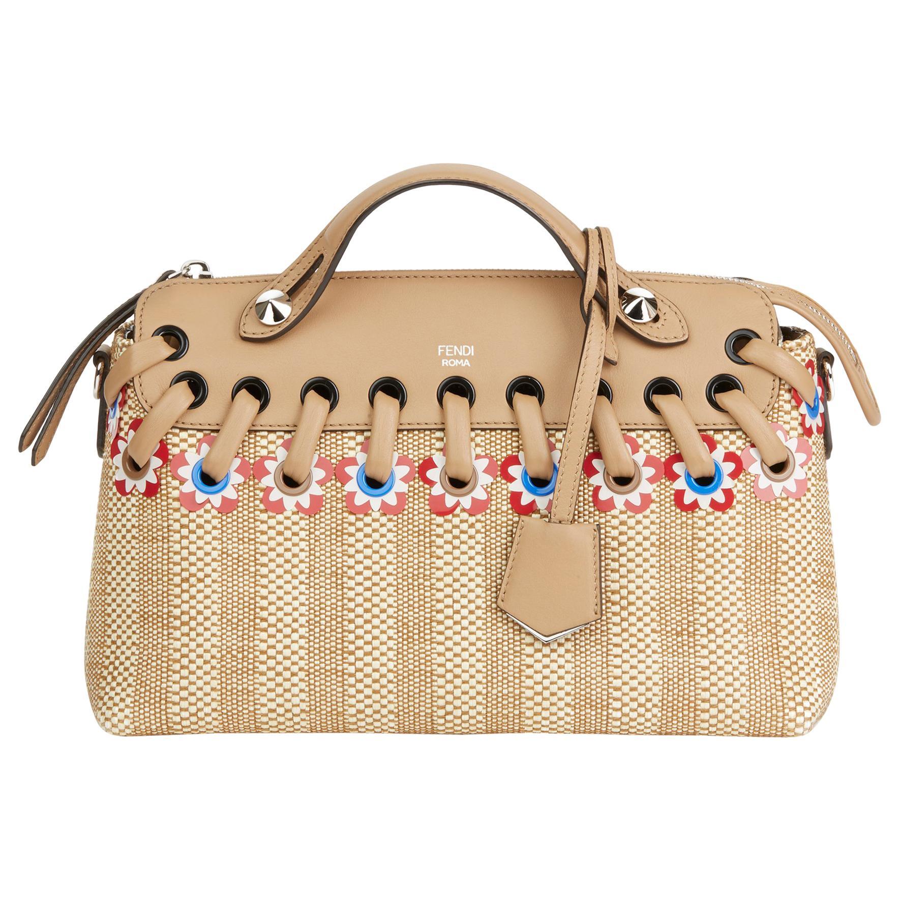 9059c112148f Vintage Fendi Shoulder Bags - 410 For Sale at 1stdibs