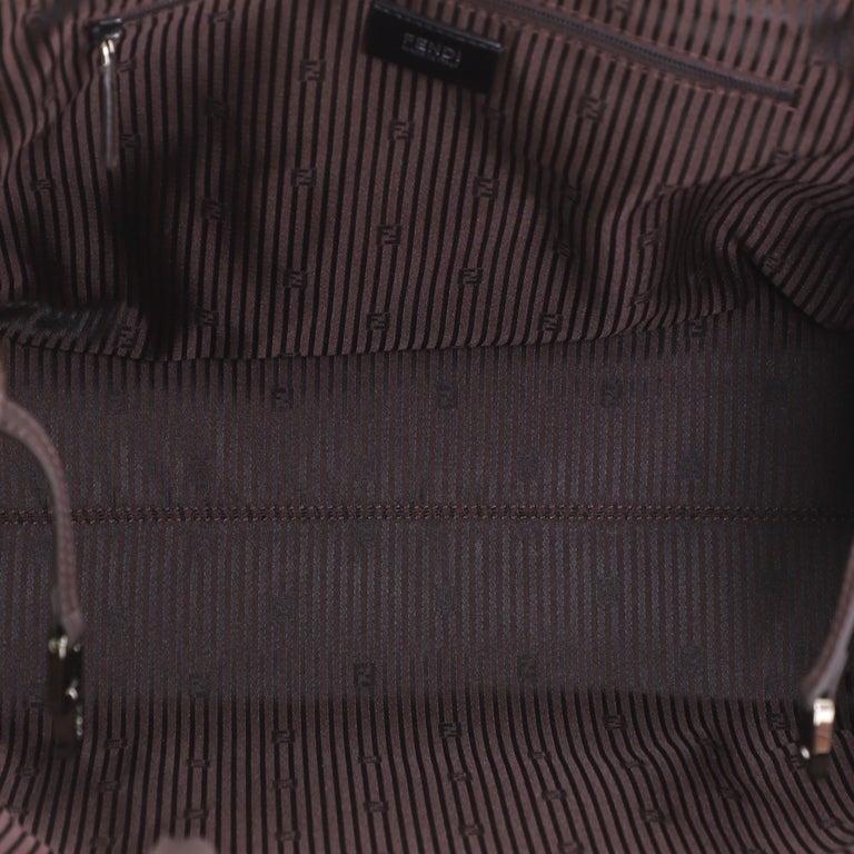 Women's or Men's Fendi 2Jours Bag Calf Hair Large