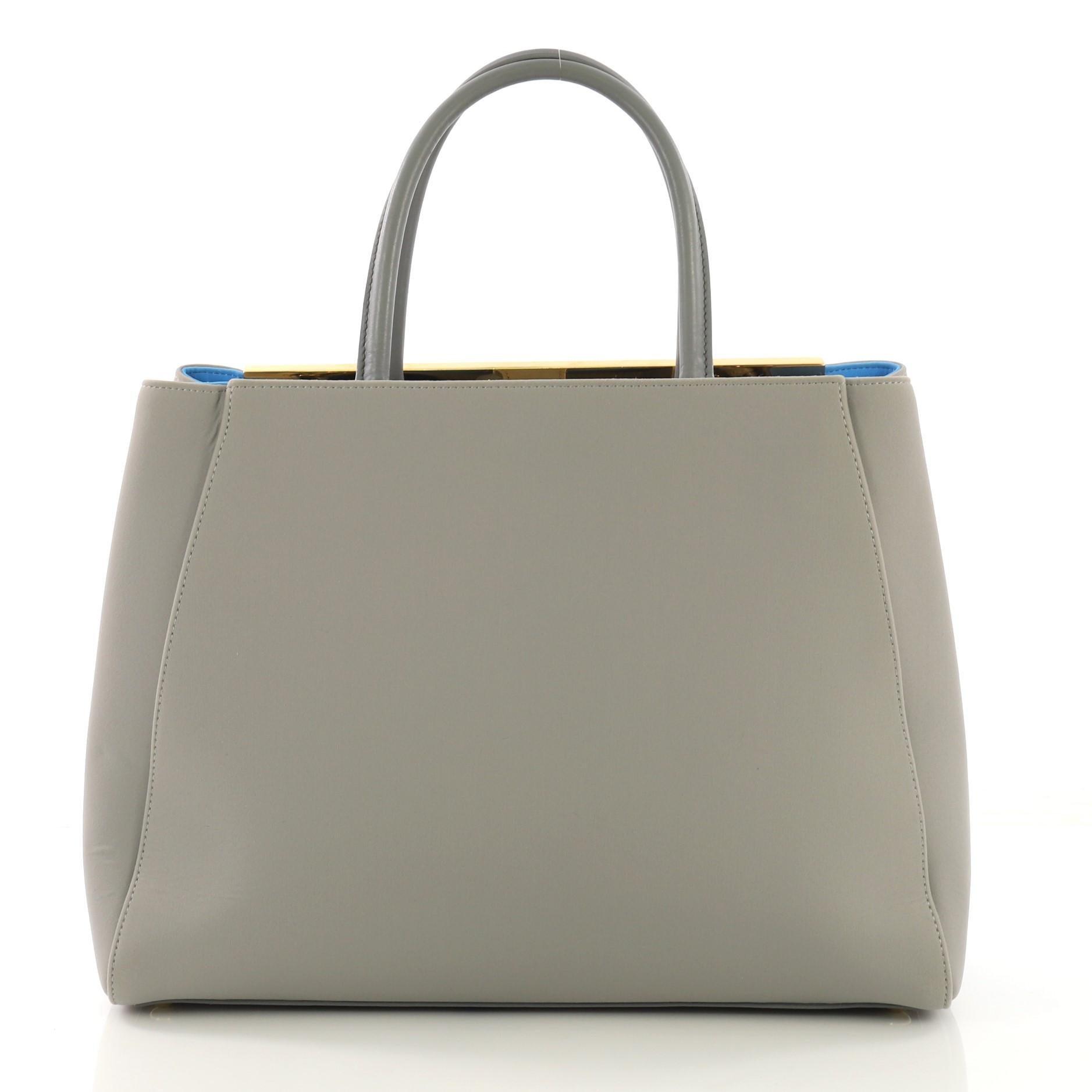 164f6344 Fendi 2jours Bag Sale