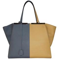 Fendi Bicolor 3 Jours Bag