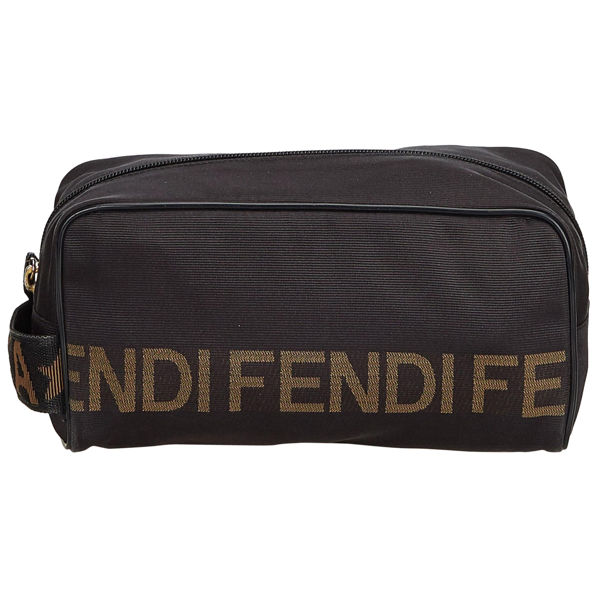 24495f9885 Vintage Fendi Clutches - 37 For Sale at 1stdibs