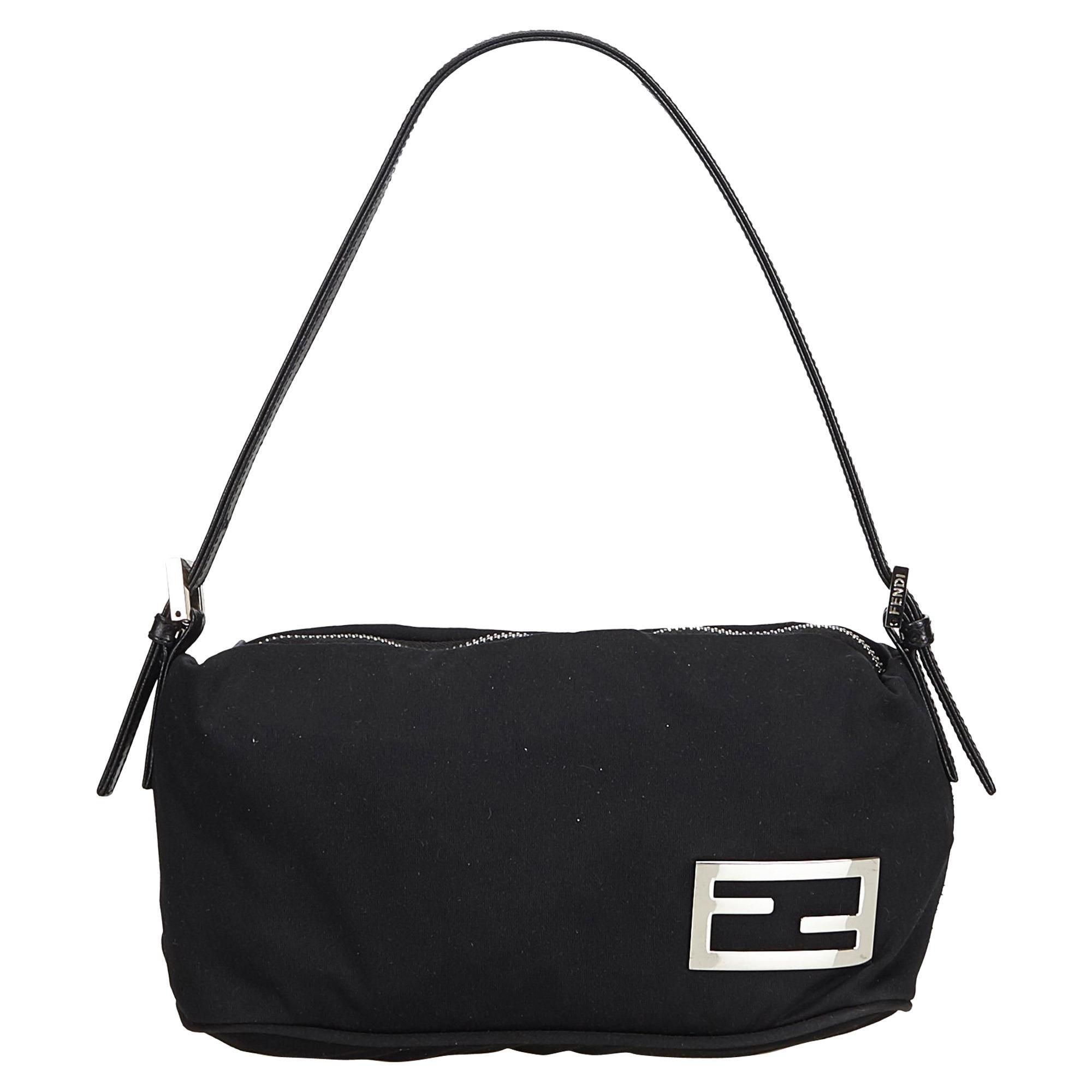 a5cf6ea88c5b Vintage Fendi Handbags and Purses - 1