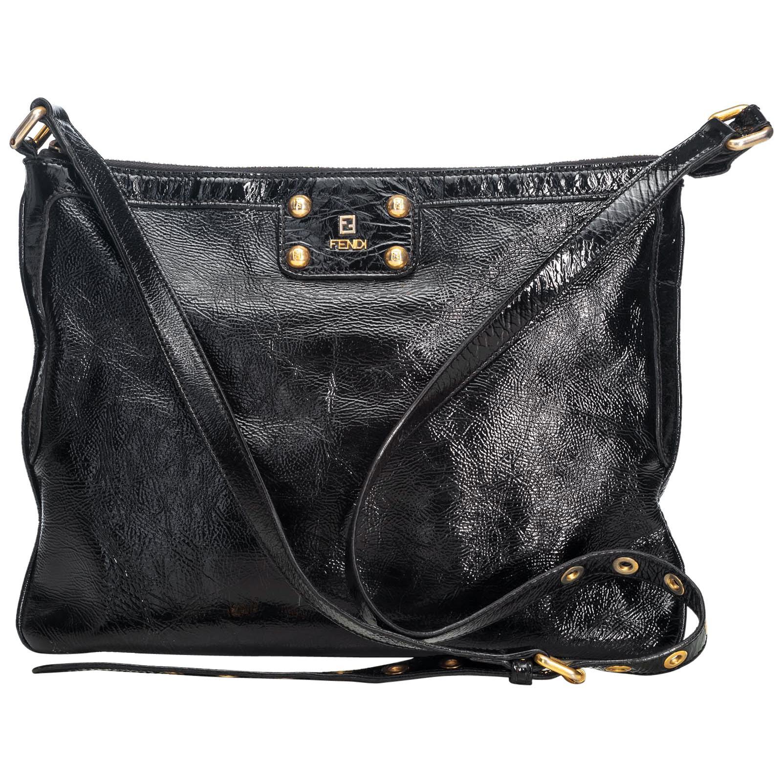 31189e7ec3ba Vintage Fendi Handbags and Purses - 1
