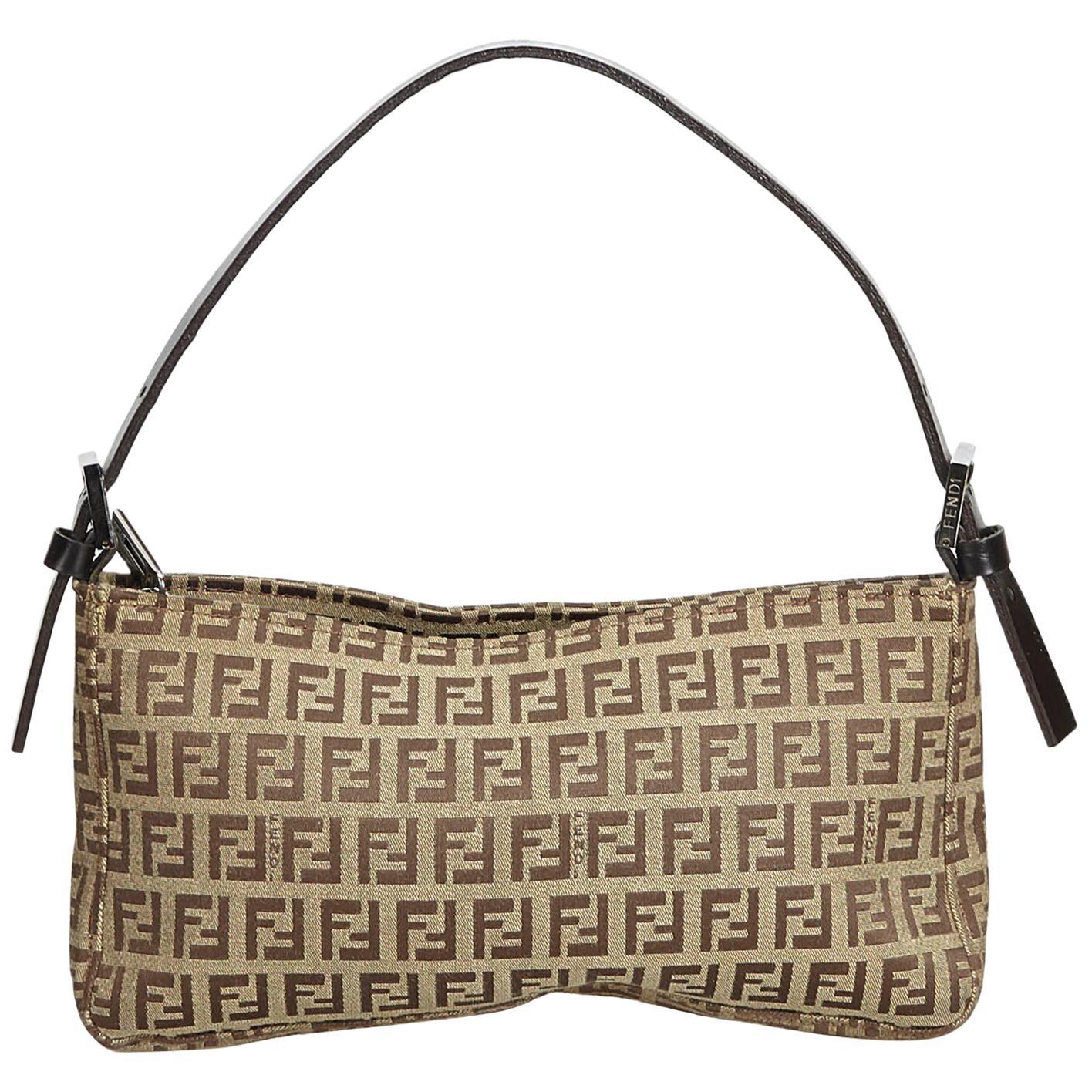 1e755e19ce3c Vintage Fendi Handbags and Purses - 1
