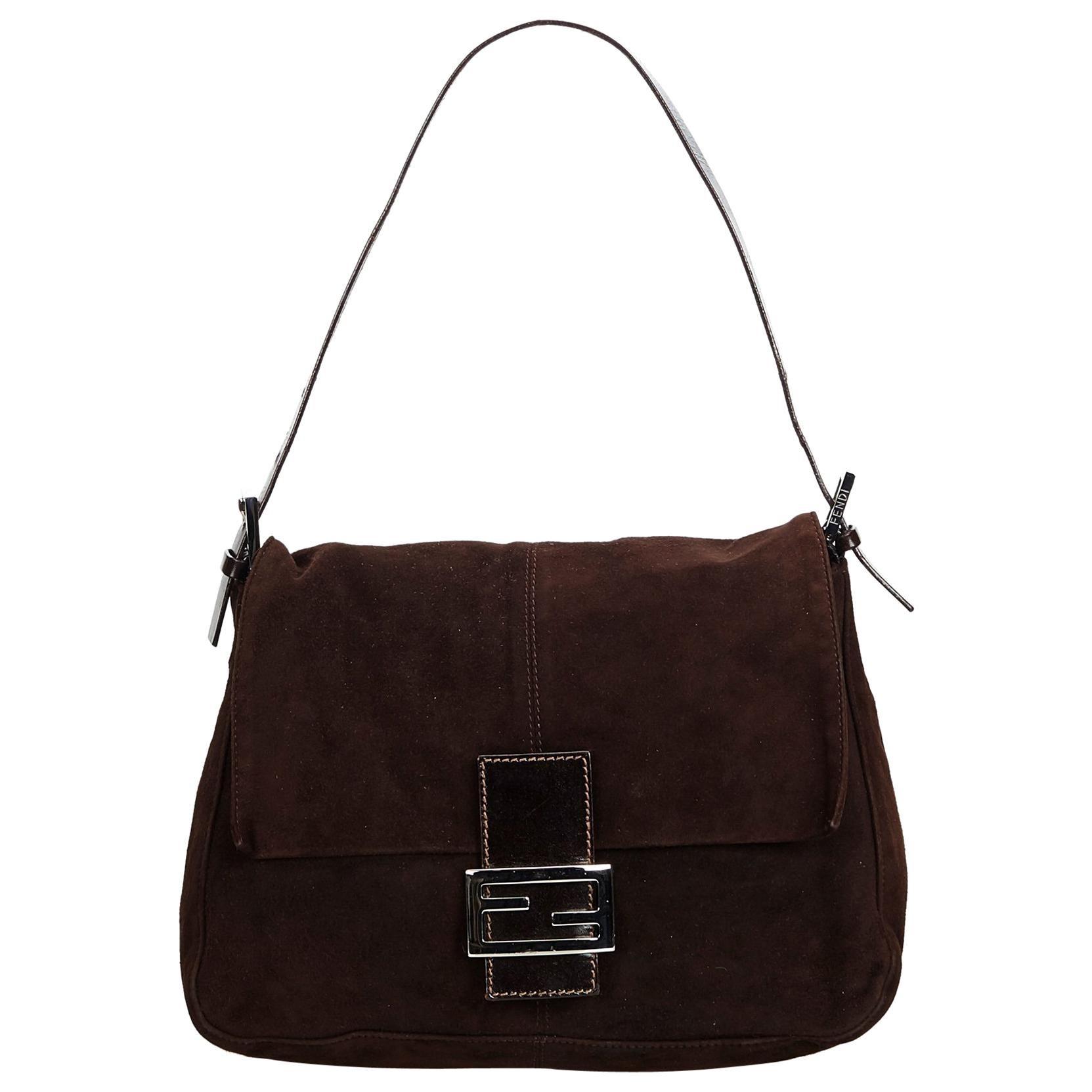 870165cddb23 Vintage Fendi Shoulder Bags - 410 For Sale at 1stdibs