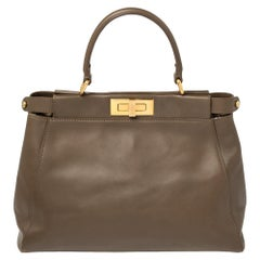 Fendi Tote Bags