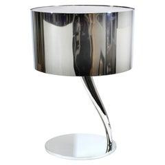 Fendi Casa Italian Modern Cassiopeia Table Lamp