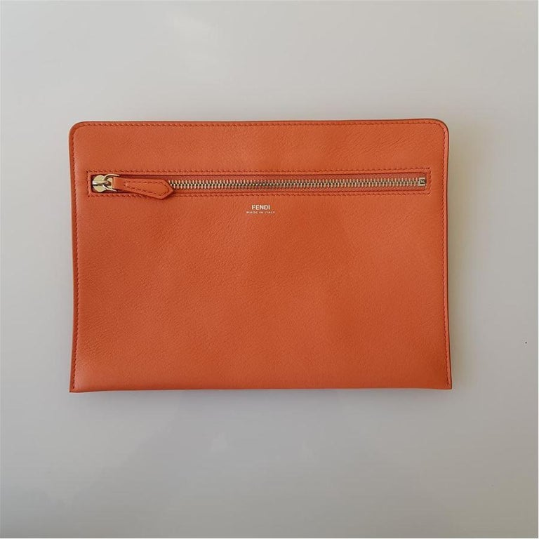 Women's Fendi DotCom Bag For Sale
