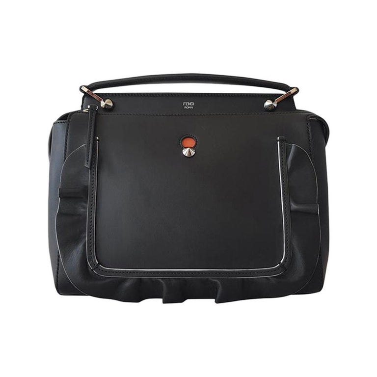 Fendi DotCom Bag For Sale