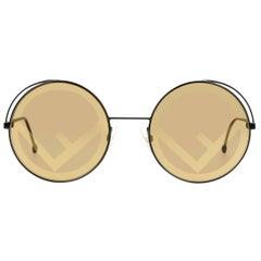 Fendi FF 0343S Sunglasses