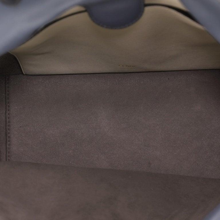 Fendi Flip Grace Convertible Tote Leather Regular 6