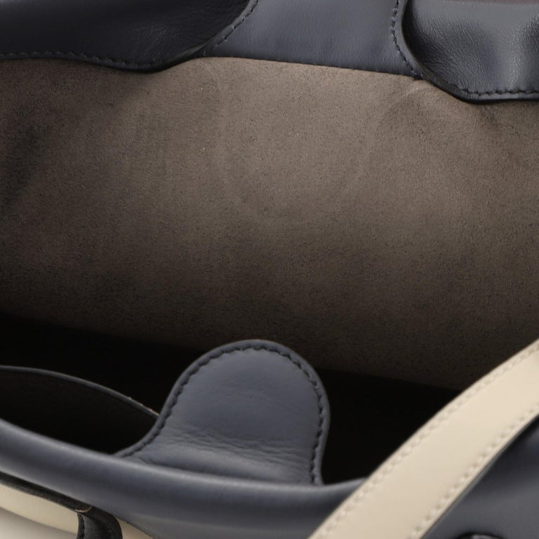 Fendi Flip Grace Convertible Tote Leather Regular 7
