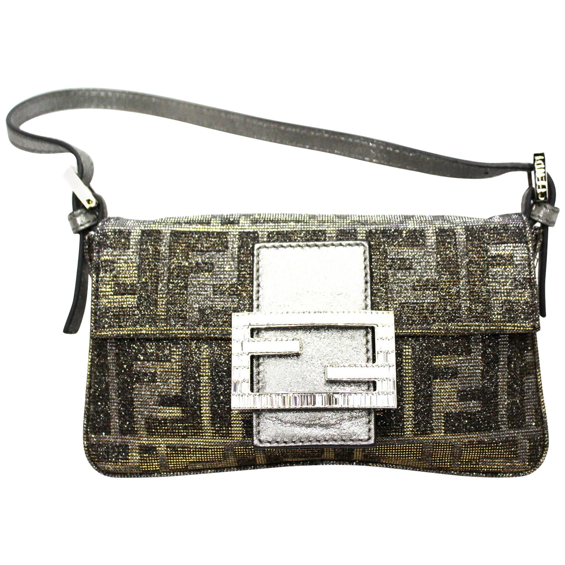 da1da1c281c8 Vintage Fendi Handbags and Purses - 1