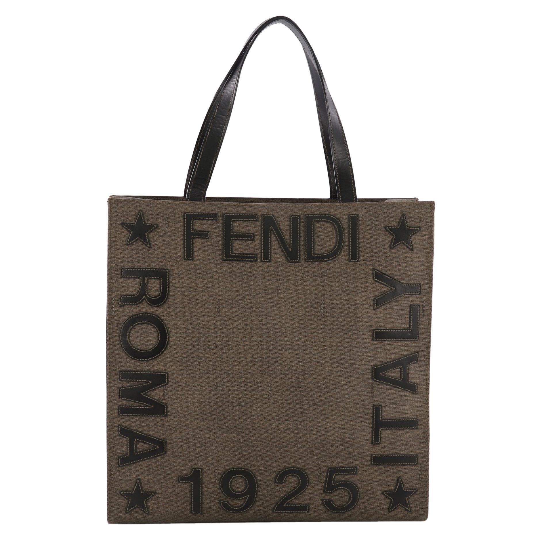 74909acc3fa8 Vintage Fendi Handbags and Purses - 1
