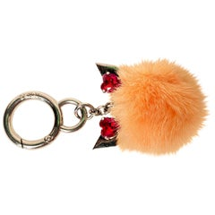 FENDI Mini Monster Charm