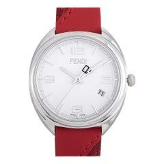 Fendi Momento Stainless Steel Quartz Watch F210034073